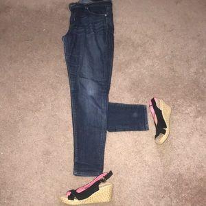 Skinny HUDSON DenimJeans 29